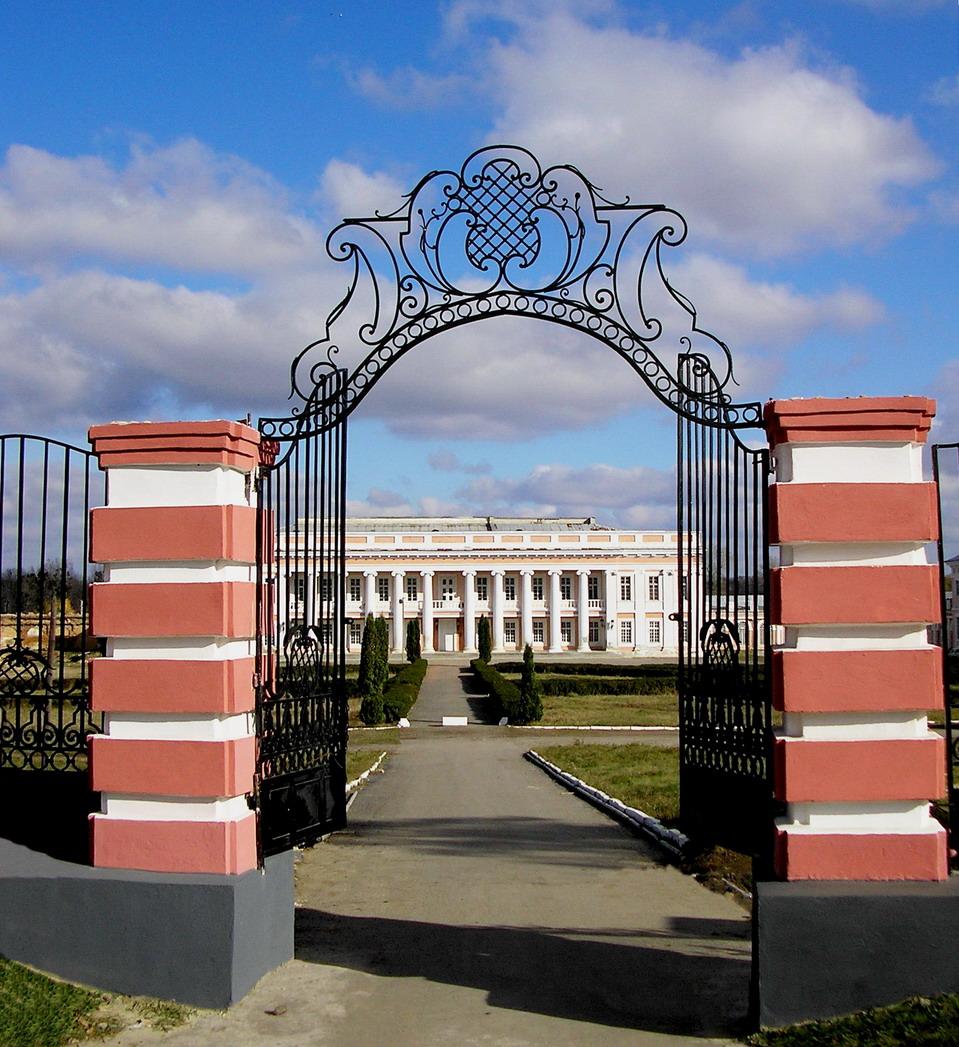 Палац Потоцького